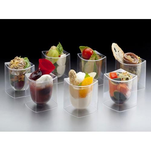 Mini Glass TAST