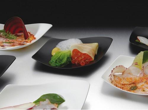 Mini Plate TAST
